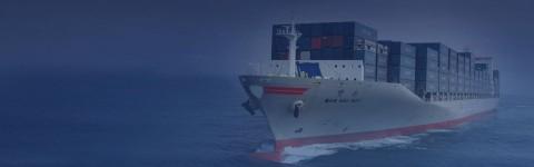 INTERNATIONAL SEA TRANSPORTATION