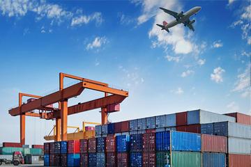 Maritime Freight